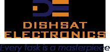 Dishsataircon